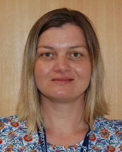 Anna Whitehead