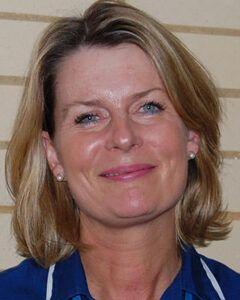 Anne Ison