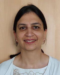 Dr Aarti Mehrotra