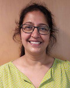 Dr Aneja Malladi