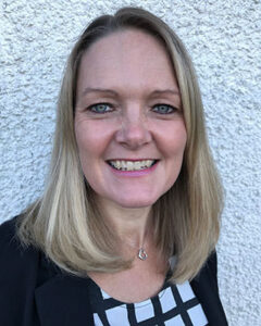 Dr Fiona Virgo