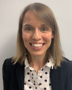 Dr Hannah Green