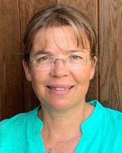 Dr Jane Collyer
