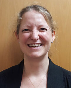 Dr Kathryn Wagstaff