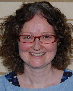 Dr Martha-Anne Early