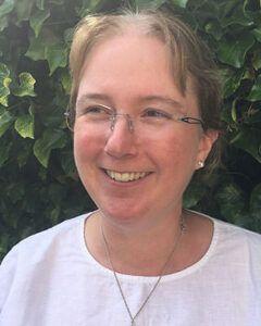 Dr Nicola Butler