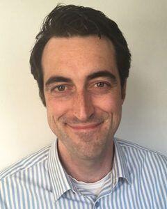 Dr Patrick Redmond