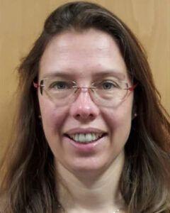 Dr Rachel Weaver