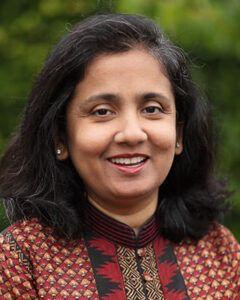 Dr Stuti Mukherjee