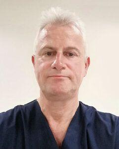 Dr Tim Clubb