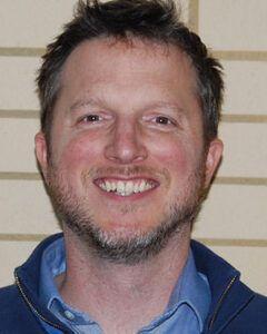 Dr Tim Wright