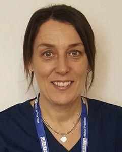 Kirstie Rowlandson