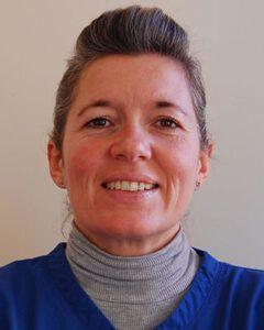 Lisa Shulver
