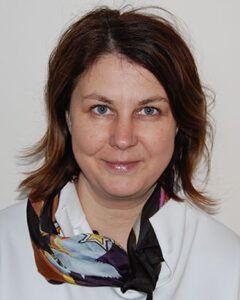 Olga Starobinskaya