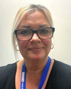 Sandra East