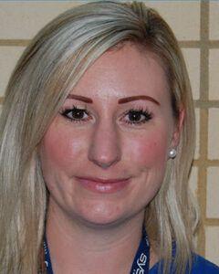Tracy Peachey