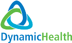 Dynamic Health physiotherapy service logo