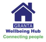 Granta wellbeing Hub logo