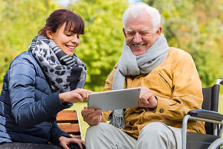 Granta Medical Practices Social navigating and carer support